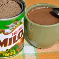 Milos Kitchen Grohe Faucets Parts Milo Drinkers Slam Nestle After The Company Changes Recipe ...