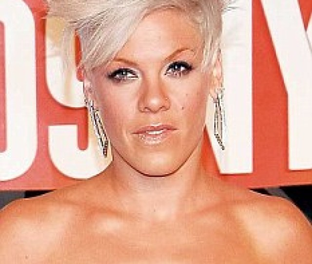 Singer Pink Was Hacked By Someone Promoting An Adult Movie Site