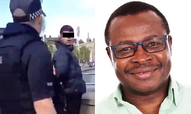 Dixons Kings Academy schoolboy arrested for stabbing teacher Vincent Uzomah in Bradford