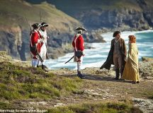 'Poldark effect' will see two thirds of Brits take a ...