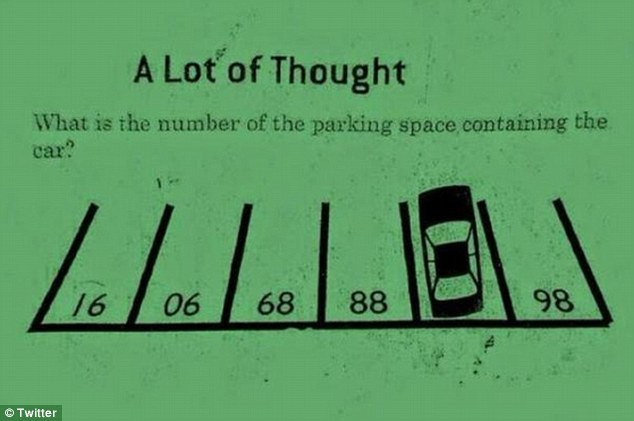Brain teaser: This logic problem from a Hong Kong elementary school entrance exam has become a viral sensation, leaving many adults stumped. Children, however, can solve it in 20 seconds