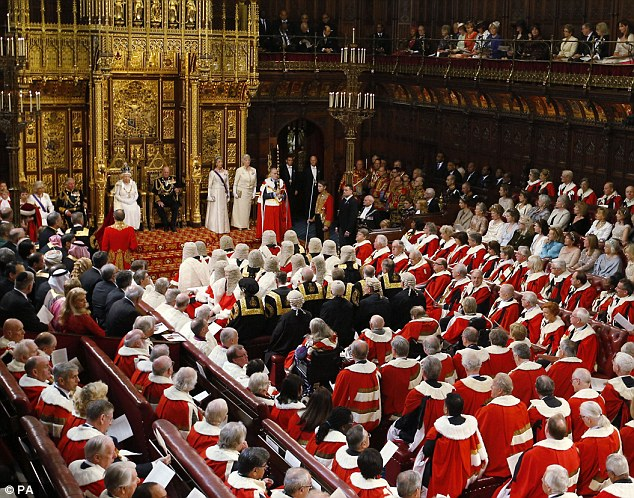 Labour and Liberal Democrats in the House of Lords are planning to force through a lowering of the voting age in the coming months - and say they have a strong chance of making it law