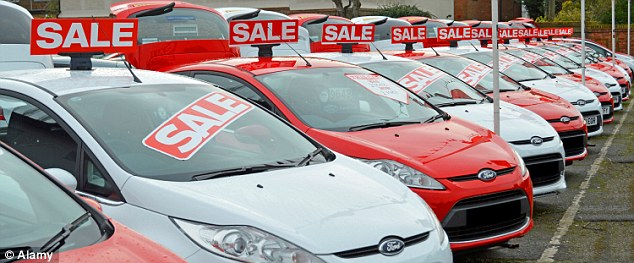 Annual profits treble at Autotrader in first set of results since roaring on to the stock market