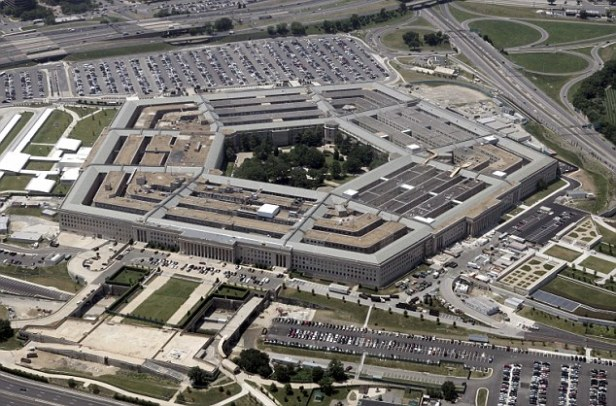 The Pentagon has acknowledged that race may have been a factor in some mustard gas testing during the Second World War