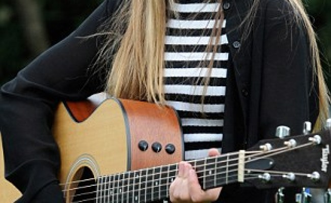 Britain S Got Talent S Connie Talbot Set To Release 5th