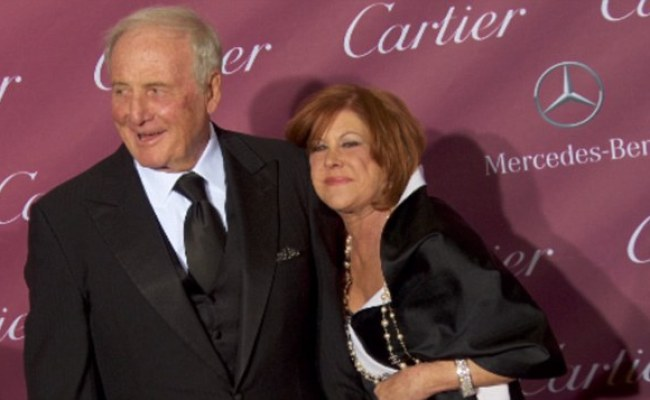 Ocean S Eleven Producer Jerry Weintraub Died After Bowel
