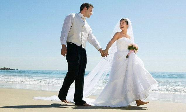Getting Married Abroad Can Help You Save On Your Wedding