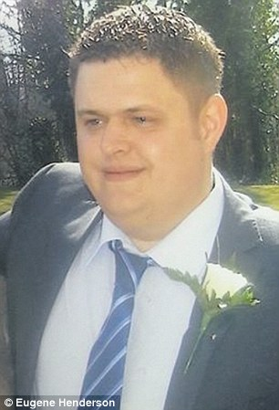 Aaron Lane took his own life afterhe was taken off his disability benefits and ruled fit to work, his grieving parents claim