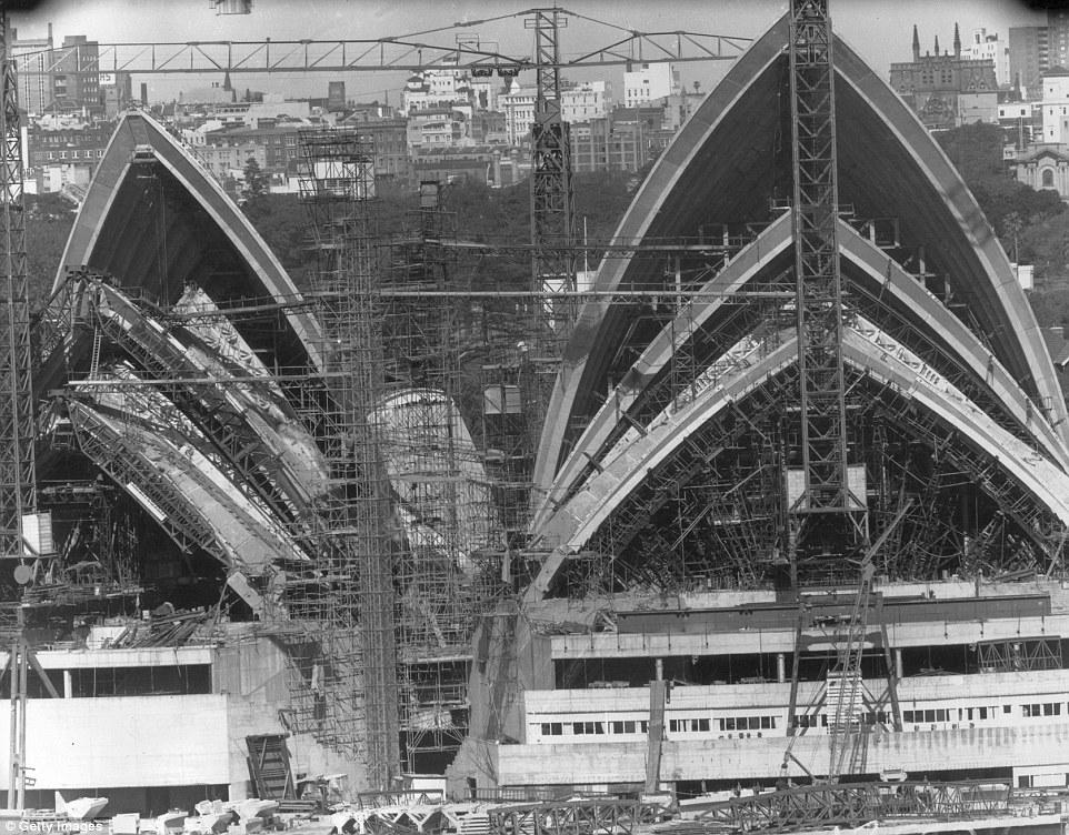 Who Designed The Sydney Opera House – Idea Home And House