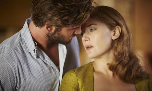 Kate Winslet And Liam Hemsworth Star In The Dressmaker