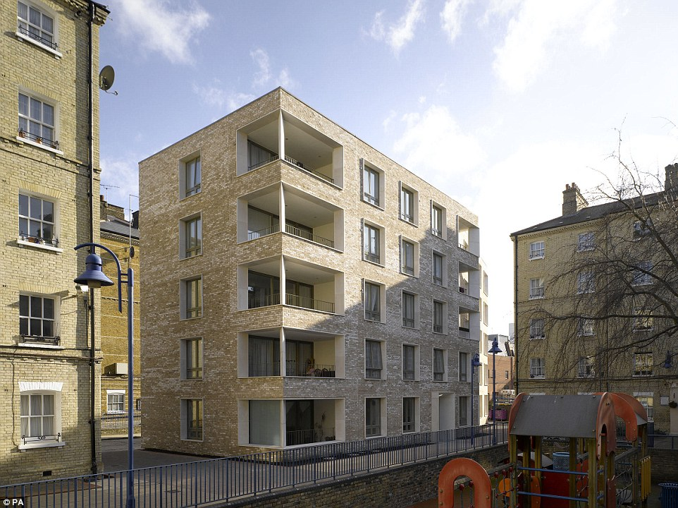 Questions over shortlist for British Architects Stirling