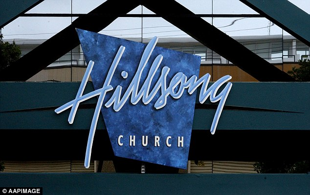 The Australian Hillsong church makes $100 million a year, according to recent reports