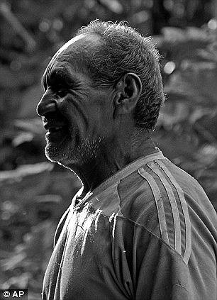 Matsigenka Indian Shaco Flores was killed by the tribe in 2011, despite having built up a relationship with the tribe over 20 years