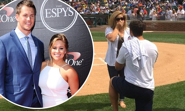 Shawn Johnson Gets Engaged To Andrew East After Proposal