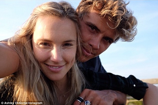 Julian Wilsons Girlfriend Will Join Him On His Return To