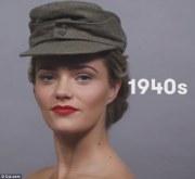 video reveals 100 years