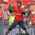 Beats champions with fine goal at wembley daily mail online