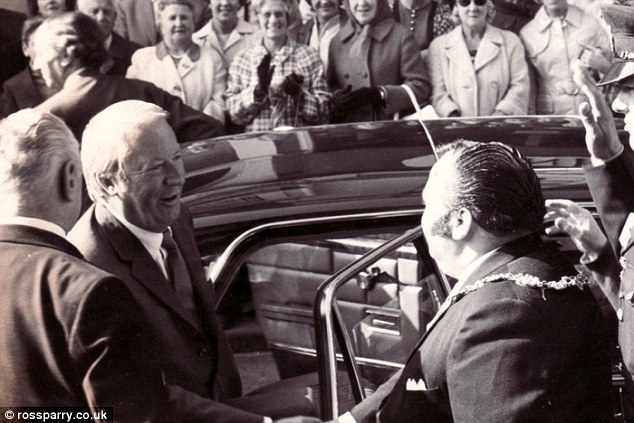 Image result for jaconelli and ted heath