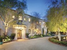 James Packer's house sold for a whopping $70 million in ...