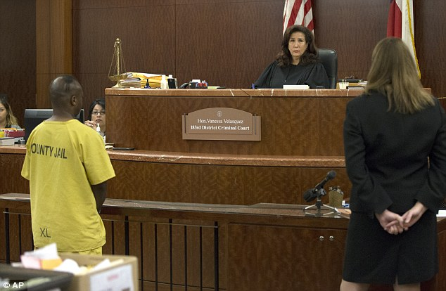 Da Says Death Penalty For Texas Shooter David Conley 'a No