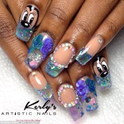 newest trends nail