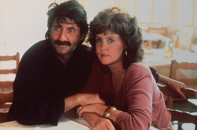 ISIS militants are preying on women looking for Shirley Valentine-style (Pauline Collins as Shirley in the 1989 film, with her Greek lover, played by Tom Conti) holiday flings in bids to bring terror to Britain