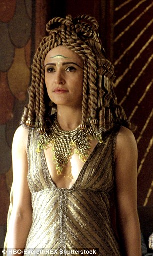 Hunt is on for actress to play Cleopatra in TV series