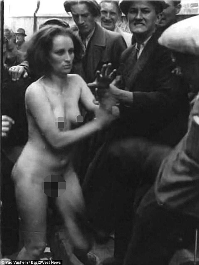 Tits Nude Nazi Women Jpg