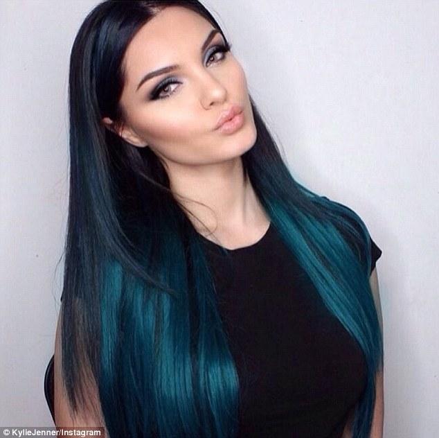 Très Kylie Jenner | Hair Extension Magazine MA88