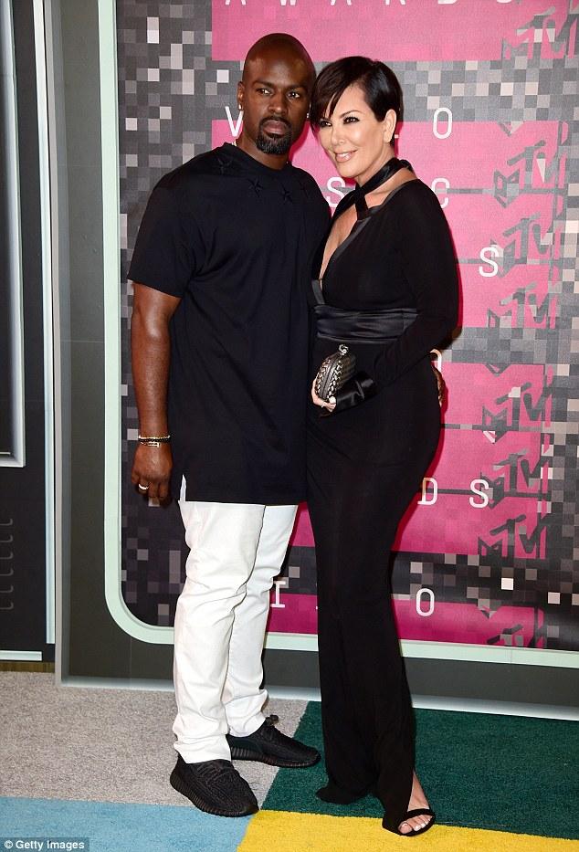 Image result for chris kardashian dating