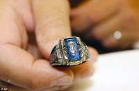 Lost Class Rings  Jewelry