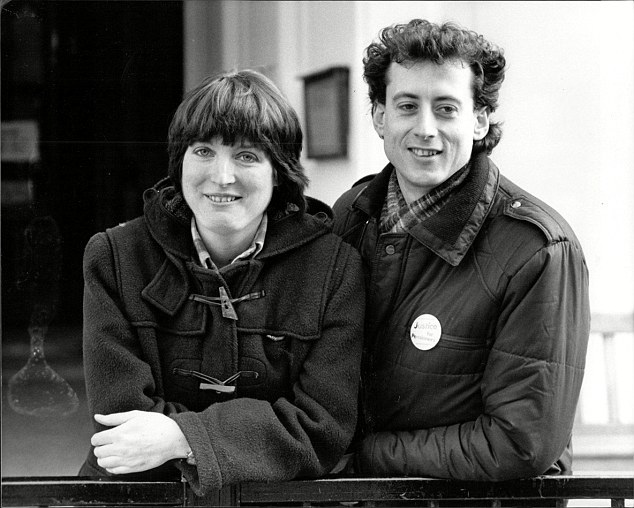 Image result for harriet harman and tatchell