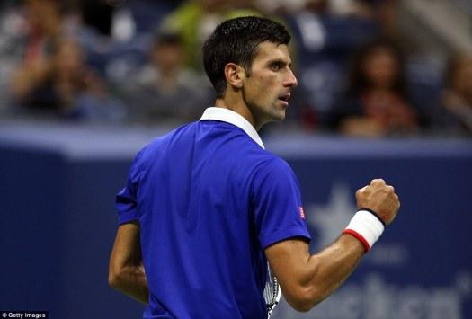 Novak Djokovic wins US Open final beating Roger Federer at ...