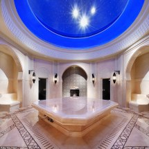 Emirates Palace Abu Dhabi Spa
