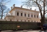 10-bedroom mansion on London's Billionaires Row on the ...