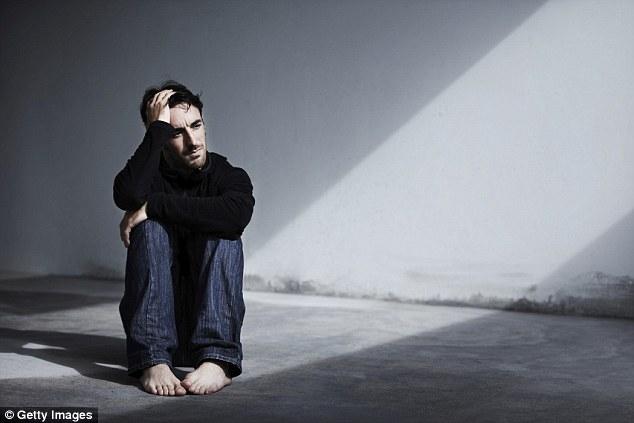 Sad Girl Standing Alone Wallpapers White Men Suffer More Depression Despite Reporting Less