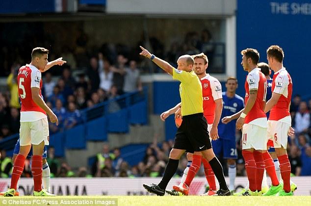 Keep Calm And Go Chelsea