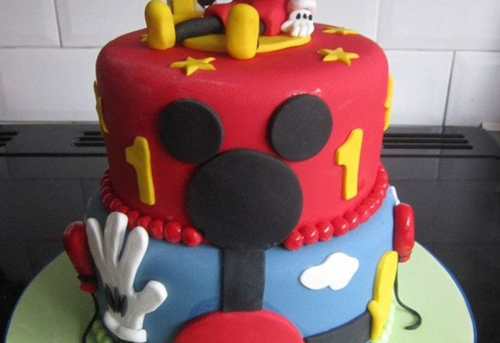 Cakes Inspired By Harry Potter Star Wars Despicable Me And