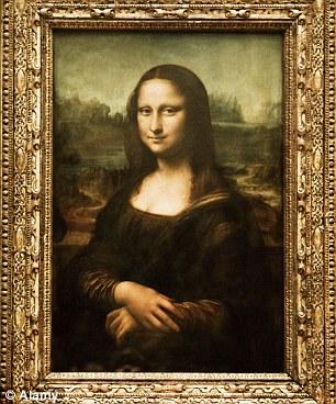 Mona Lisa mystery solved as experts find Da Vinci