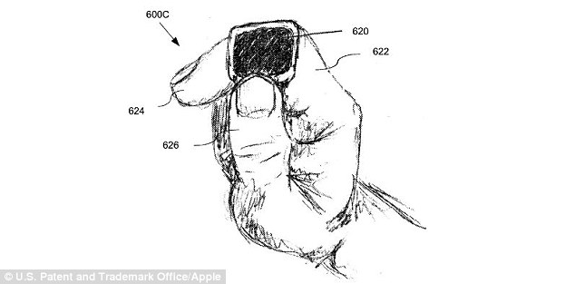 Apple smart ring to feature a built-in touchscreen and
