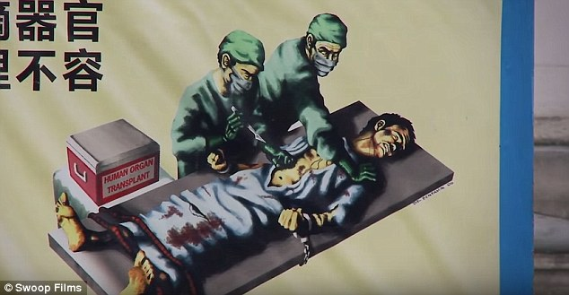 China itself announced that some 10,000 transplants are carried out every year, and insisted the surplus came from executed prisoners. But, according to U.S. based prisoners' rights group Dui Hua, just 2,400 prisoners were executed in China in 2013