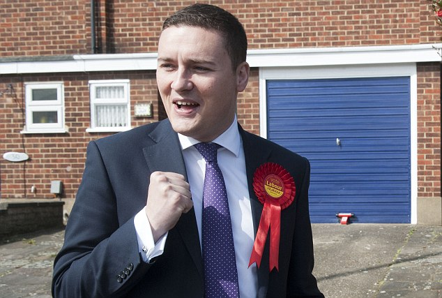 Labour MP Wes Streeting has written to the president, Martin Schulz, after he discovered some of the money is being used to sponsor Mr Farage's anti-EU tour, which he is using to launch his anti-EU campaign