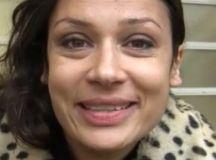 Mother Lisa Francesca Nand filmed her miscarriages for ...