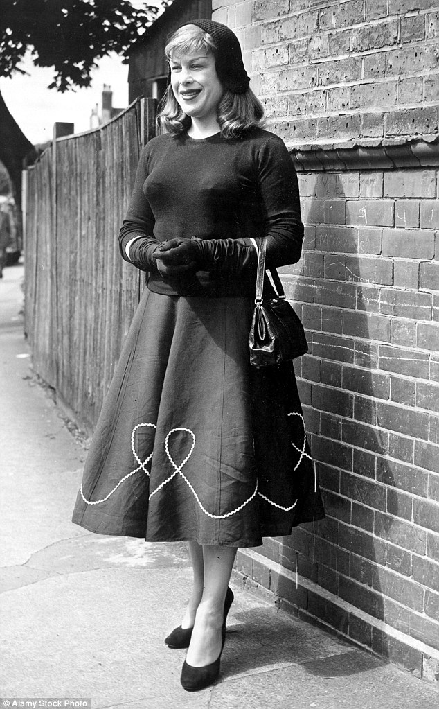 Image result for roberta cowell