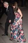 Kate Middleton Wears Erdem Dress 100 Women In Hedge