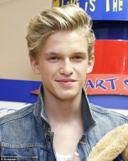 cody simpson shows style