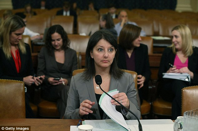 Lawmakers grilled Dr. Mandy Cohen, COO and chief of staff of the Centers for Medicare and Medicaid, yesterday at aHouse Ways and Means Committee hearing the state of the Affordable Care Act's Consumer Operated and Oriented Plan (CO-OP) Program