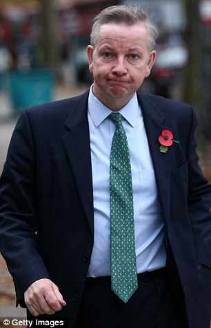 Justice Secretary Michael Gove has been wrestling with how to fulfil the Tory pledge to scrap Labour's Human Rights Act and return sovereignty to the UK Parliament.