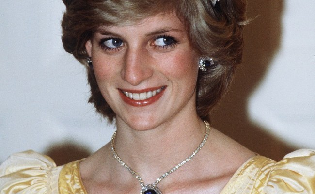 The Fashion Hits Of Australian Tours From Diana To Kate