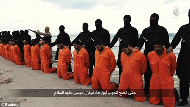Image result for Christians killed